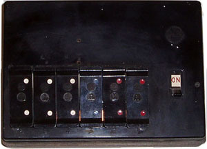 are rewireable fuses illegal? castle surveyors ltd Old Fuse Box Trip Switch wylex fuse board old fuse box trip switch